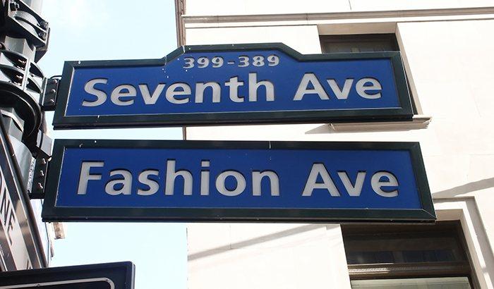 Garment District Shopping Tour