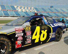 Gateway Motorsports Park NASCAR Experience