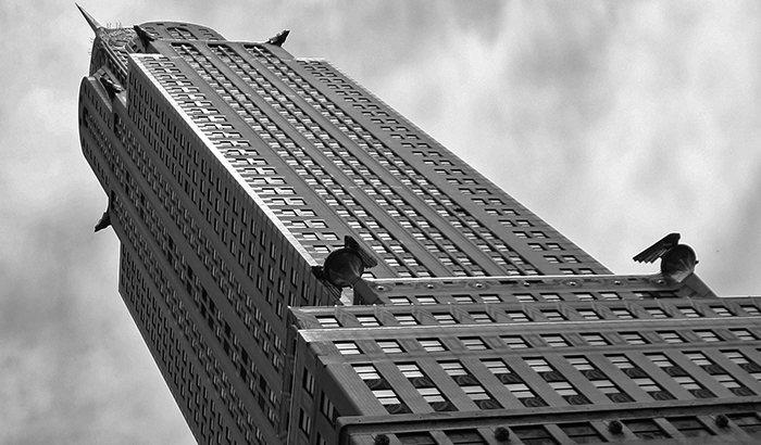 New York City Ghost Tour