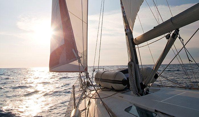 Intro to Sailing Gig Harbor