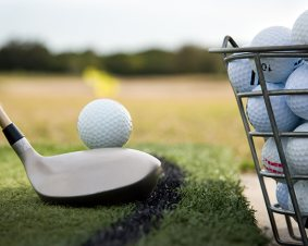 Manhattan Semi-Private Golf Lessons