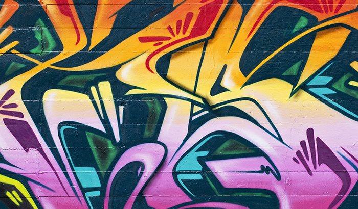 New York Graffiti Art Class
