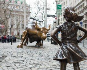 Women of New York