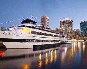 Baltimore Dinner Cruise