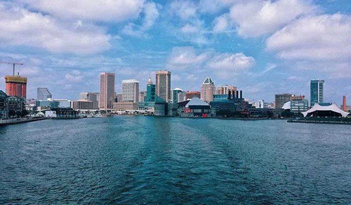 Baltimore Lunch Cruise