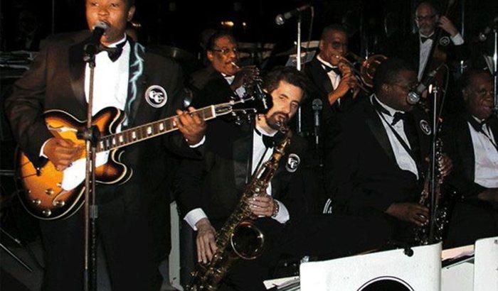 Harlem Soul Food Jazz Tour