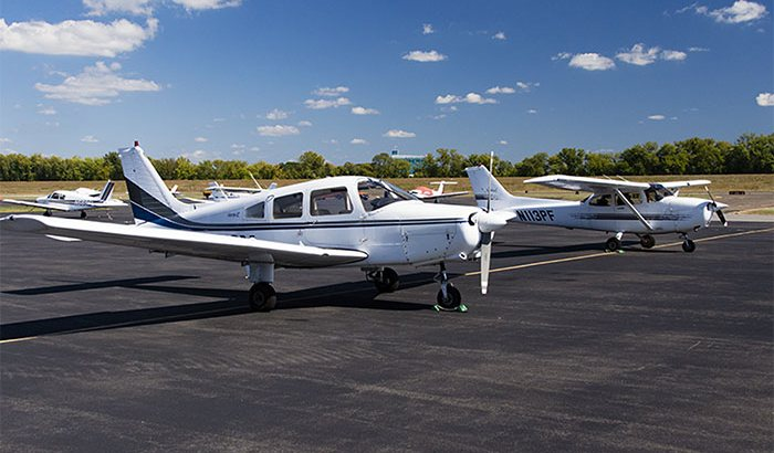 Hands-On Scenic Flight Hartford
