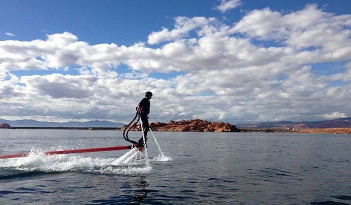 Utah Flyboard Experience