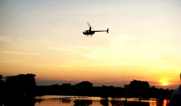 Scenic Destin Helicopter Tour