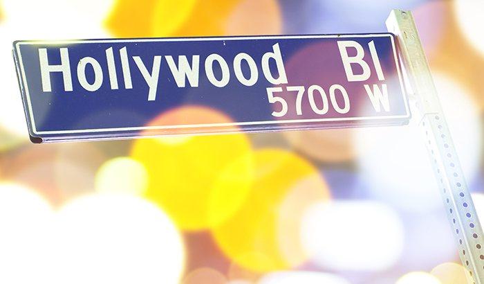 Historic Hollywood Walking Tour