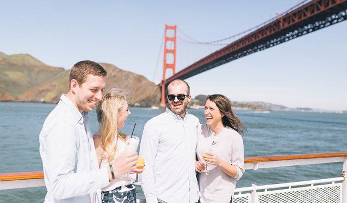 San Francisco Brunch Cruise