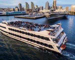 San Diego Dinner Cruise Xperience Days