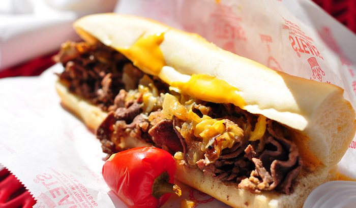 University City Hot and Spicy Philly Food Tour
