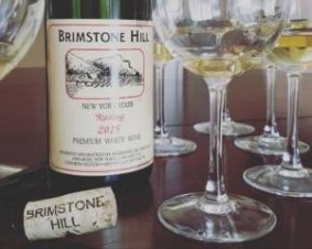 Hudson Valley Vineyard Wine Tour