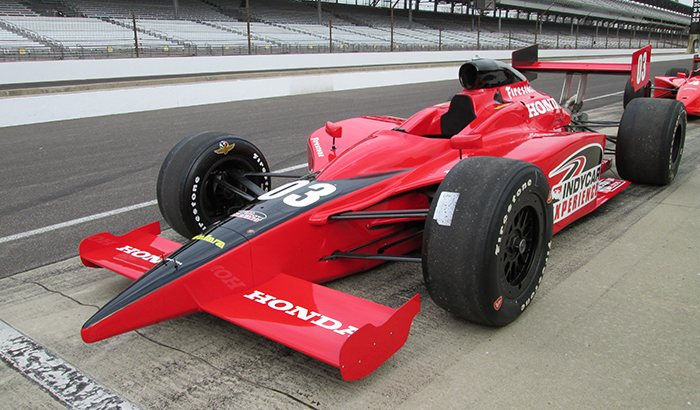 Indianapolis IndyCar Experience