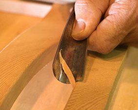 Introduction to Woodcarving In New York