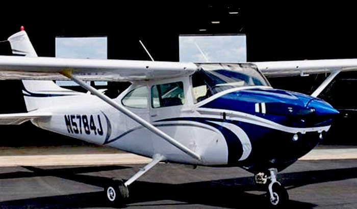 Introductory Flight Lesson Tampa