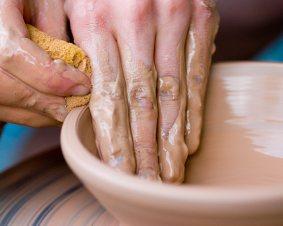 Albuquerque Pottery Class