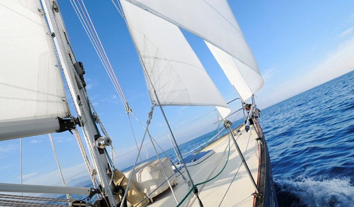 Jacksonville Introduction to Sailing