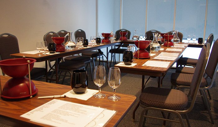 Houston Intro to Wine Class Series