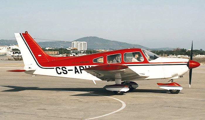 Learn to Fly in Southeastern Georgia