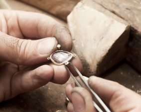 Phoenix Jewelry Design Class