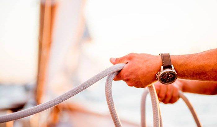 Key West Schooner Sailing Trip