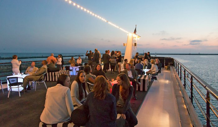 Los Angeles Dinner Cruise Xperience Days