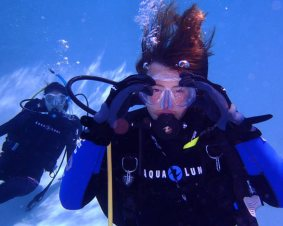 Orange County Scuba Certification Course