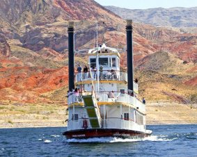 Lake Mead Scenic Cruise