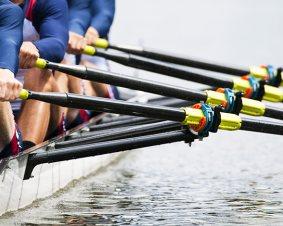 Lake Sammamish Rowing