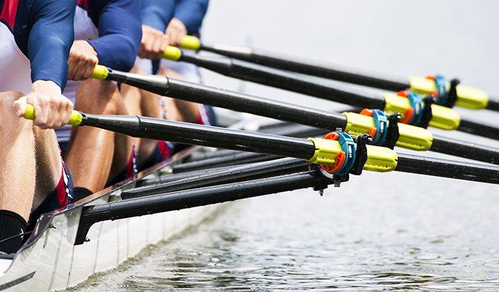 Lake Sammamish Intro to Rowing