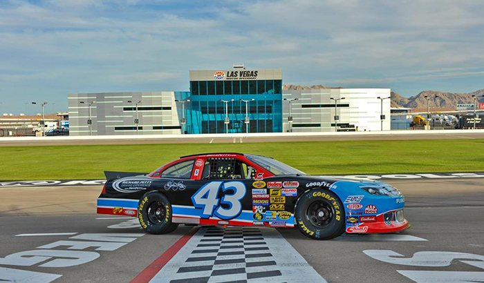 las vegas motor speedway nascar experience xperience days