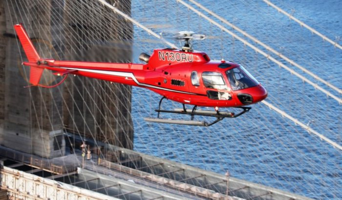 Liberty Helicopter Tours Price