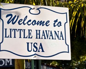 Taste of Little Havana Bike Tour