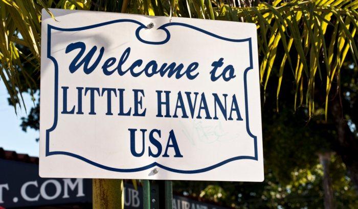 Taste of Little Havana Bike Tour