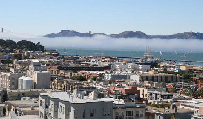Gourmet Culinary Tour of San Francisco