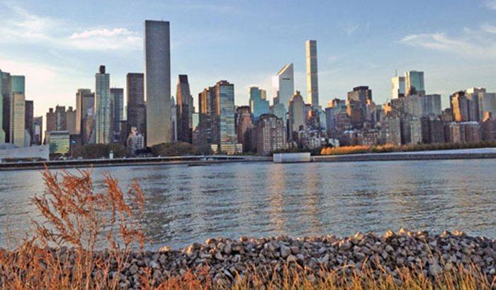 Long Island City Walking Tour of Queens