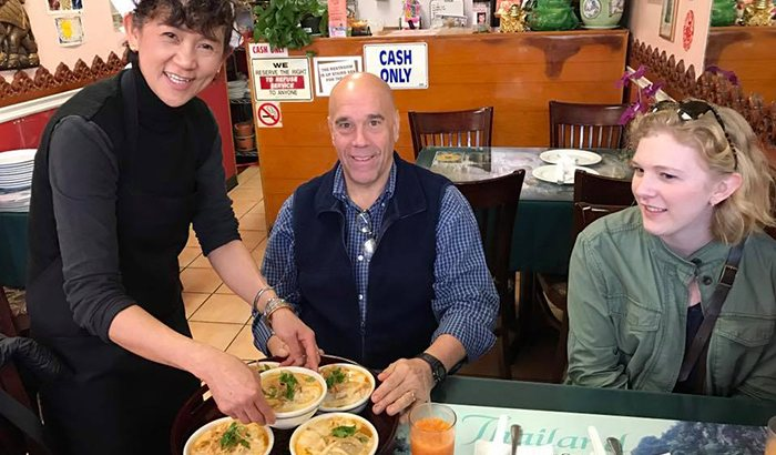 Los Angeles Ethnic Food and Culture Tour