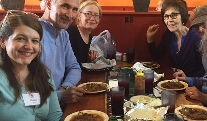Los Angeles Latin Spice Food Tour