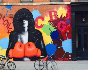 New York Street Art Tour