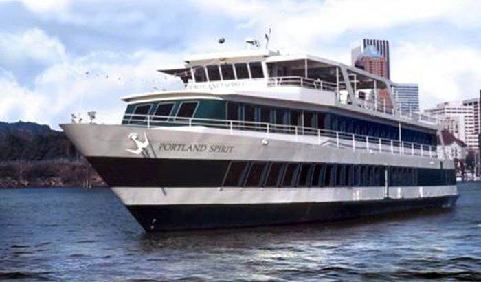 Portland Lunch Cruise