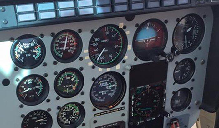 Helicopter Flight Lesson in Manassas
