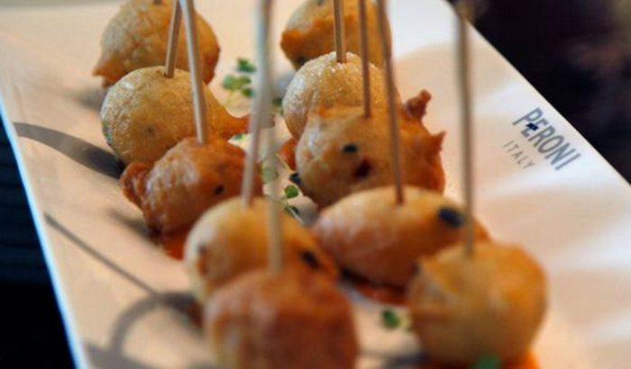 Mangia Italian Food Tour of DC