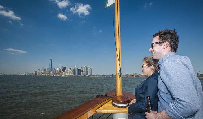 Manhattan Harbor Brunch Cruise