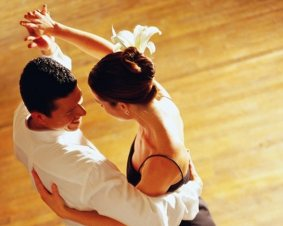 New York Wedding Dance Lessons