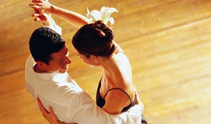 New York Wedding Dance Lessons