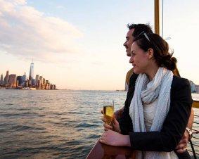 New York Wine Tasting Cruise