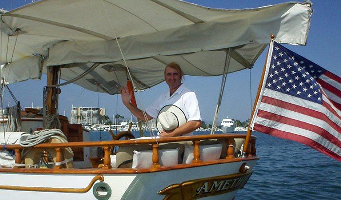 Marina Del Rey Sailing Charter