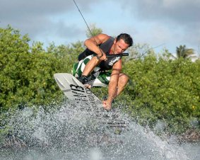 Miami Wakeboard